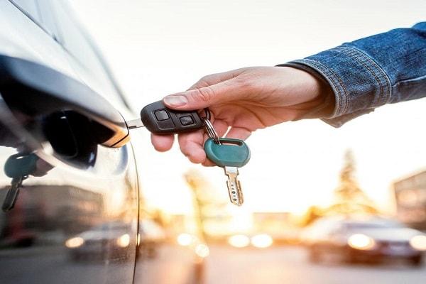 Car Rentals in Greensboro