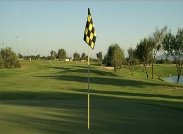 Crooked Tree Golf Course in Greensboro