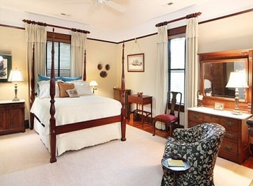 Double Oaks Bed and Breakfast in Greensboro