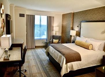 Grandover Resort and Conference in Greensboro