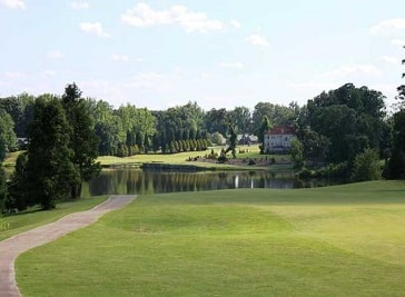 Greensboro National Golf Club