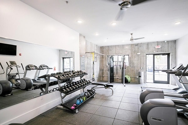 Gyms and Fitness Clubs in Greensboro