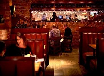 Harper's Restaurant in Greensboro