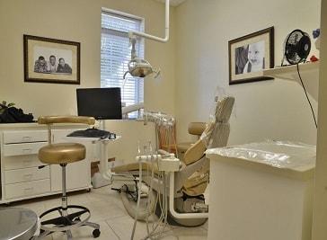 Lane and Associates Family Dentistry in Greensboro