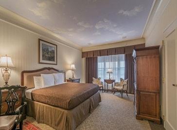 O.Henry Hotel in Greensboro