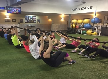 Strive Performance and Fitness in Greensboro