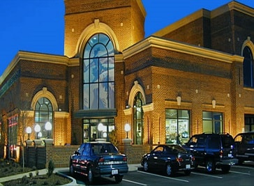 Westover Gallery in Greensboro