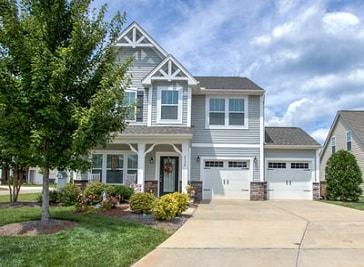 Zane Gerringer Real Estate in Greensboro